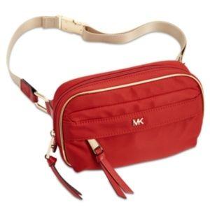 Michael kors utility belt bag, fannypack, belt bag